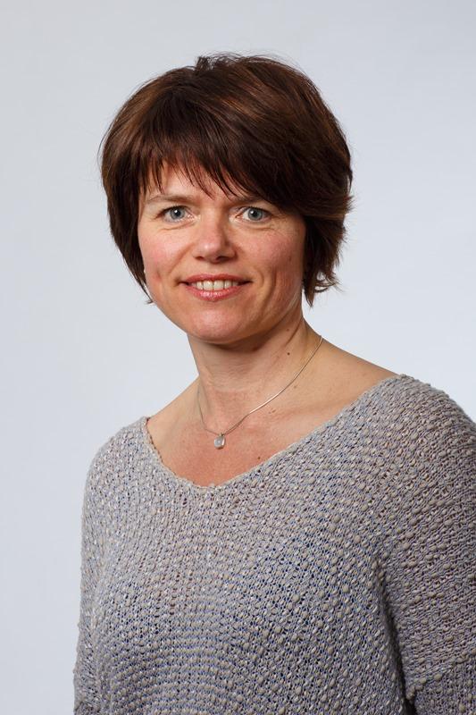 Yvonne Linke