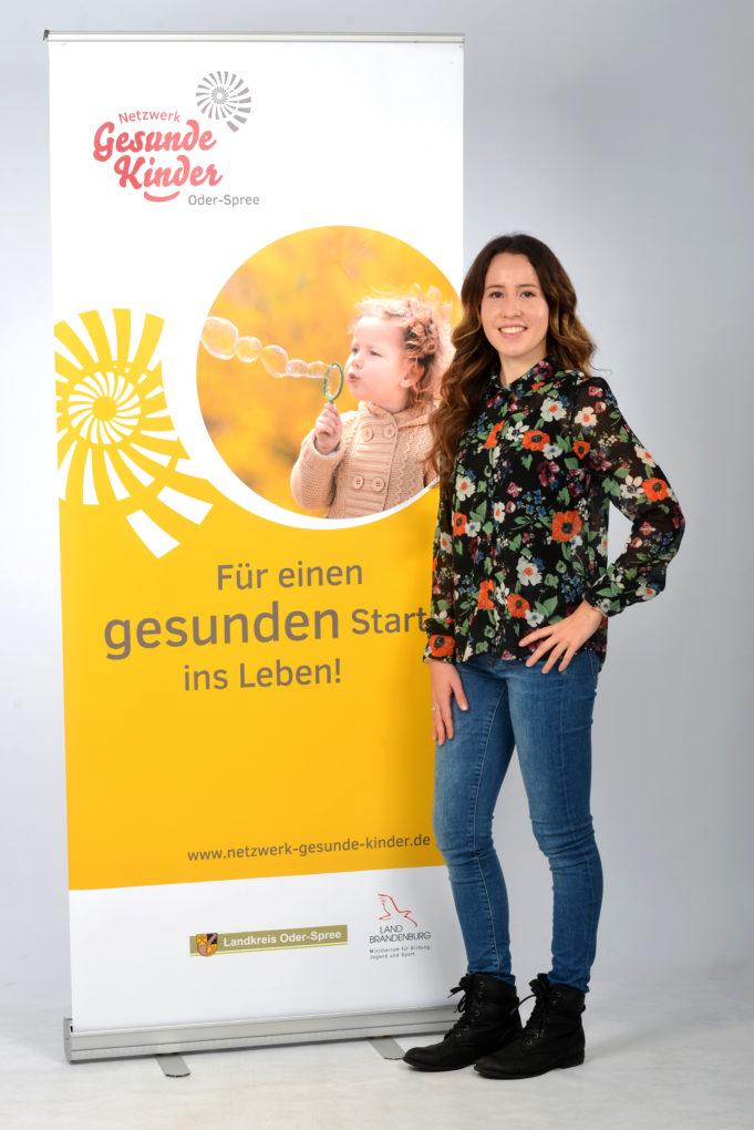 Leitende Koordinatorin des Netzwerkes Gesunder Kinder