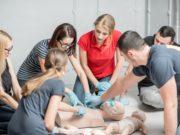 Erste-Hilfe am Kind/Baby