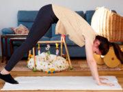 Rückbildung / Yoga