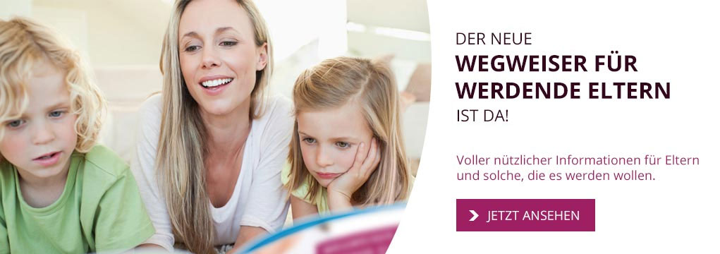 Wegweiser-slide