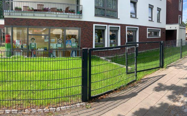 Eltern-Kind-Zentrum Erkner